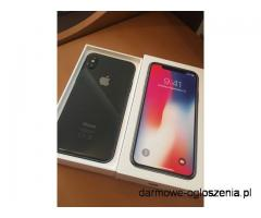 Apple iPhone x 64gb €350 iPhone x 256gb €399 iPhone 8 Plus €350