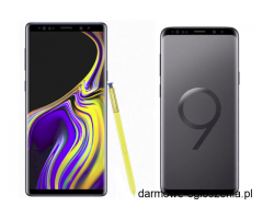 Samsung Note 9 450 EUR, S9 Plus 320 EUR, S9 280 EUR, WhatsApp +447841621748 Apple iPhone XS